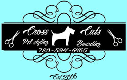 Cross Cuts Pet Styling